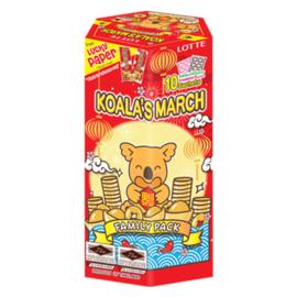 Koala No March Chinese New Year Edition (jumbo pack)