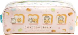 Etui Corocorocoronya Shy Cat