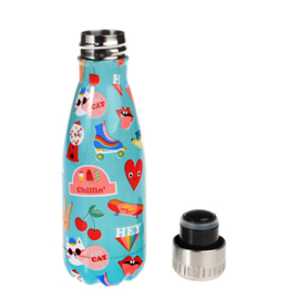 Small Thermos (260ml)Top Banana (stainless steel)