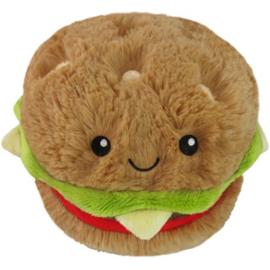 Squishable - 7 inch Hamburger