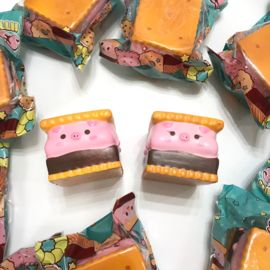 Squishy Marshmellii S'Mores - Boy or Girl