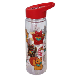 Drink Bottle - Maneki Neko