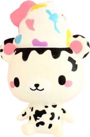 Yummiibear Mascot - Cow Creamiicandy
