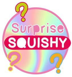 1 X Surprise Squishy