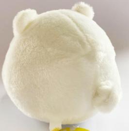 Plushie Nom Nom Friends - Eisbär