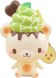 Yummiibear Mascot - Melon
