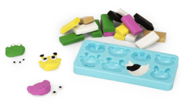 DIY Eraser Kit Animals