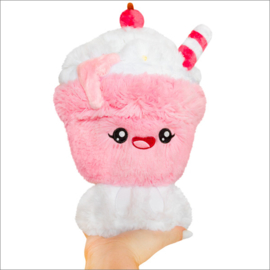 Squishable - 18cm Strawberry Milkshake