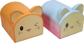 Squishy Jumbo Cat Loaf