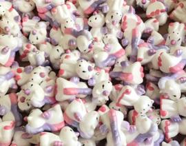 Squishy Mini Unicorn - Pick your color