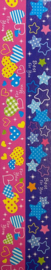 Lucky star papier - 2 patterns - #5