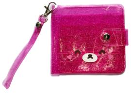 MostCutest.nl Glitter Wallet/Cardholder