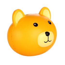 Squishy Vlampo Bear Head