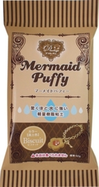 PADICO Mermaid puffy klei cookie-kleur