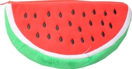 Federtasche Watermelon Red