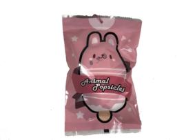 Puni Maru Bunny Popsicle Squishy