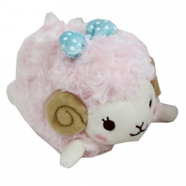Amuse Alpacasso plush