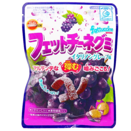 Fettuccine Gummy Italian Grape