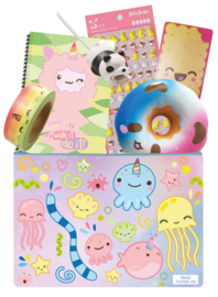 MostCutest.nl Goodiebag Federtasche - 7 Artikel