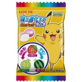 Pokémon Pikachu Ramune candy