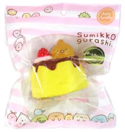 Sumikkogurashi Squishy Pudding Tonkatsu