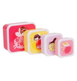 Lunchbox set - Fairy