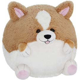 Squishable - 15 inch Corgi