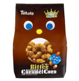 Caramel Corn - Bitter