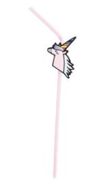Kawaii Party! Rietjes Unicorn