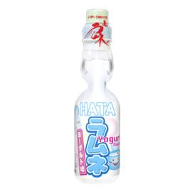 Ramune Yoghurt Japanese Soda drink