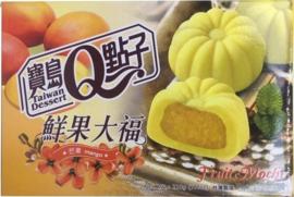 Fruit Mochi Mango Flavour