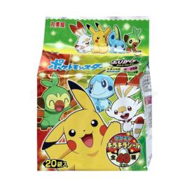 Pokémon Furikake Mini Pack - Japanse rijstkruiden