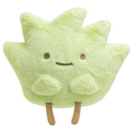 San-X Sumikkogurashi Minikko To Osako Mega Plush - Zassou