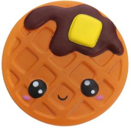 Squishy Butter Waffle