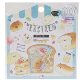 Sticker sack Yeast Ken