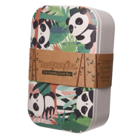 Bamboo Lunchbox Bamboo Panda