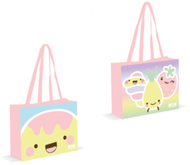 Kawaii Shopper Pastel MostCutest.nl
