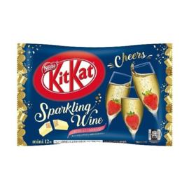 KitKat mini Sparkling Wine - 12 Stücke