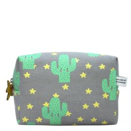 (Make-up) bag Happy Cactus