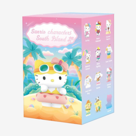 Pop Mart Collectibles Blind Box - Sanrio Characters South Island Hello Kitty