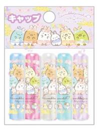 Pencilcaps San-X Sumikkogurashi Fushigina Usagi No Oniwa #1