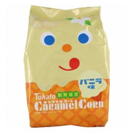 Caramel Corn - Vanilla