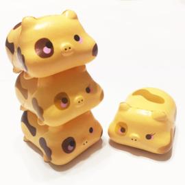 Squishy stacked toasted Marshmellii - Boy or Girl