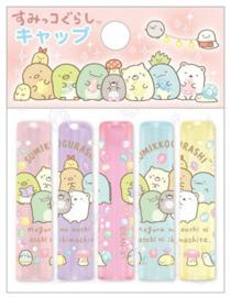 Pencilcaps San-X Sumikkogurashi Mogura No Ouchi Pink