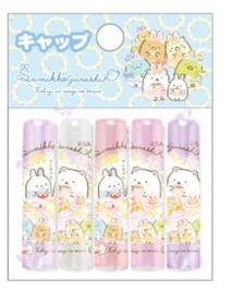 Pencilcaps San-X Sumikkogurashi Fushigina Usagi No Oniwa #2