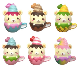 Yummiibear Cup Creamiicandy - Pick one
