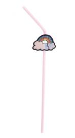 Kawaii Party! Rietjes Rainbow