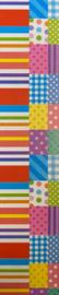 Lucky star papier - 2 patterns - #4