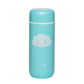 Thermos-Wasserflasche CLOUD