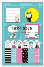 Stickynotes Neco Neco